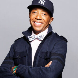 Russel Simmons, Meditation in Leadership and Productivity