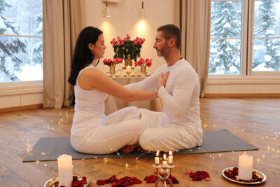 Tantric Meditation And Your Sex Life