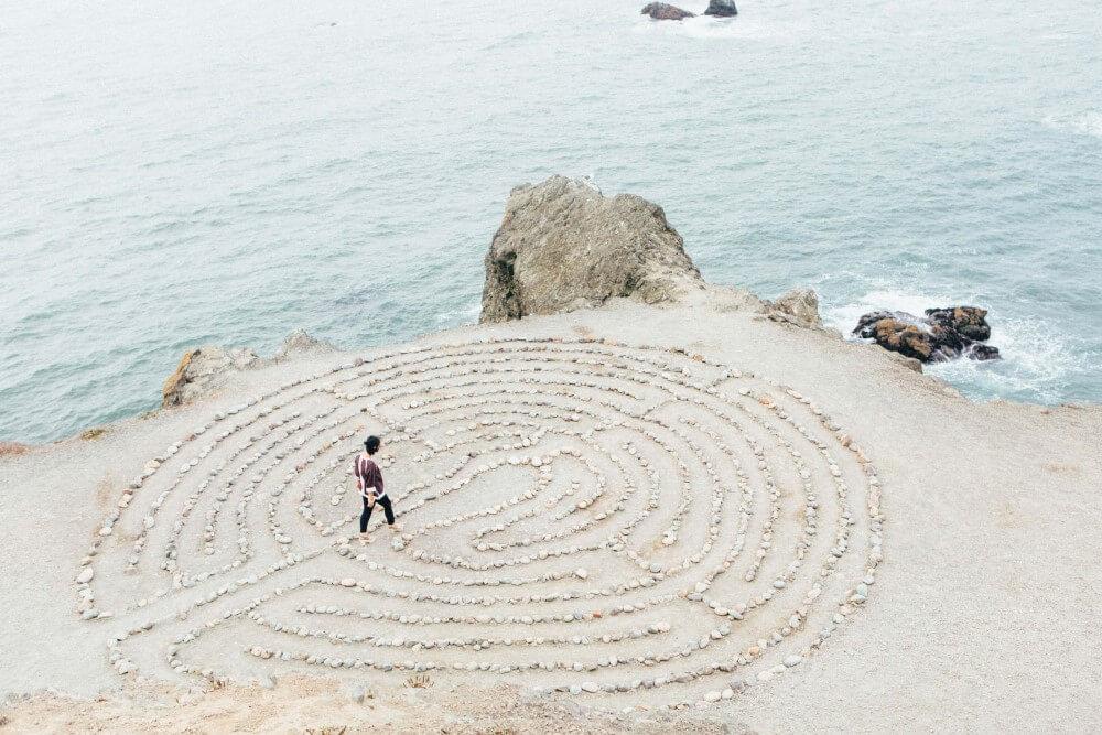 Gamma Waves and Meditation